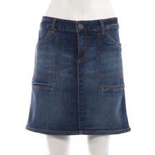 Jeansröcke aus Denim in Größe 42