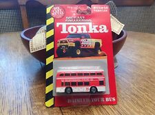 Tonka Maisto 1999 Die Cast Metal Daimler Tour Bus