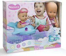 Famosa 700011335 Nenuco Baño de Burbujas