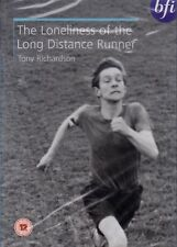 The Loneliness of the Long Distance Runner (1962) DVD Tom Courtenay BFIVD511
