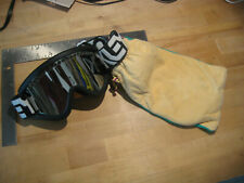 "OAKLEY Ski Goggles app. 7"" wide with Chamy Sack"