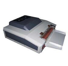 New UV Coating Machine Coating Laminating Laminator for A3 Photo card