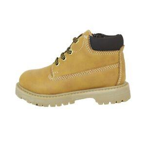 Scarpe Scarponcino Bambino BALDUCCI AG-4851 Yellow