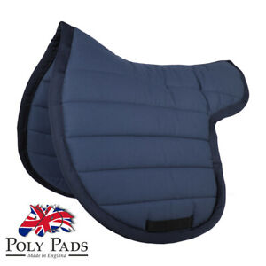 GENUINE PolyPad 'GP Forma' Horse Saddle Pad Numnah Cloth Cob Full Size PlusOne