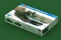Hobbyboss 1/35 82474 Swedish CV90-40 IFV Model Kit Hot