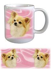 Chihuahua Dog Ceramic Mug by paws2print