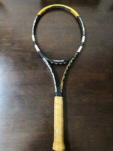 Babolat Pure Storm Ltd 95 great shape 4 1/2 grip Tennis Racquet