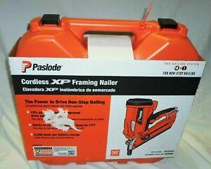 Paslode Cordless Framing Nailer CF325XP 905600 - NEW.
