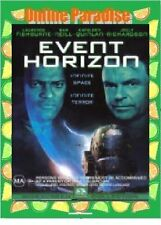 Event Horizon DVD R4-NEW(In Stock Now Post From Sydney)