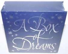 ENYA - A BOX DREAMS - 3 CD BOX SET DELUXE - SIGILLATO MINT SEALED new