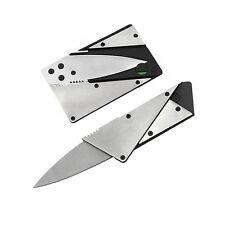 Cardsharp card sharp Credit Card Camping Wallet Survival Tool Fishing Razor Lure