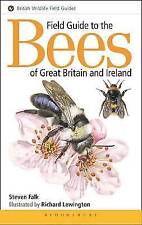 Field Guide to the Bees of Great Britain and Ireland by Steven J. Falk...