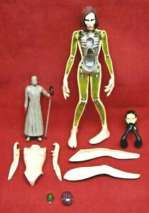 Marilyn Manson Mechanical Animals Figure Loose 2002 Fewture MansonToys 5908
