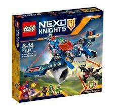 LEGO® NEXO KNIGHTS™ - Aarons Aero-Flieger V2 - Lego 70320 - NEU