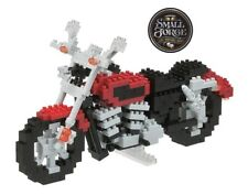 Nanoblock MOTORCYCLE Challenger Series - NBM-006 - 440 Pieces, Level 5, new