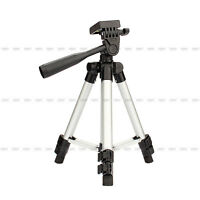 Portable Digital Camera Camcorder Tripod Stand For Canon Nikon Sony Olympus Fuji