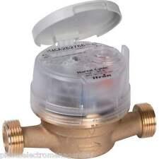 Compteur d'eau NARVAL CYBLE  sous-compteur locataire / Pompe