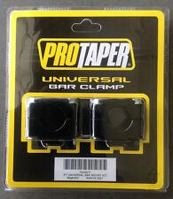 ProTaper Universal Bar Mount Clamp Kit 022821 CRF XR KLX DR-Z 50 110 02-48992