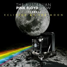 The Australian Pink Floyd Show - Eclipsed By the Moon: Live In Germany