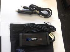 IBM Thinkpad 56W DC Power Adapter In-Car FRU 02K3384