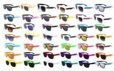 Gafas de sol de hombre Wayfarer de Protección 100% UV400