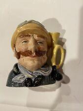 Royal Doulton Veteran Motorist D.6637 Toby Mug