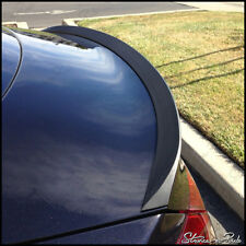 StanceNride 414L (Fits: Infiniti G35 2003-06 4dr) Rear Add-on Trunk Lip Spoiler