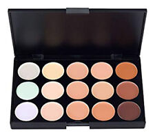 Coastal Scents Eclipse Concealer Palette  15 shades - Boxed
