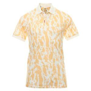 Nike Mens Golf The Bark Polo Shirt M