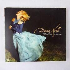 Dana Krall CD When I Look in Your Eyes