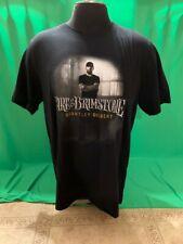 Brantley Gilbert Fire & Brimstone Album Cover Photo Black T-Shirt Xl