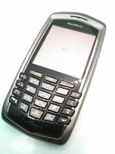 BlackBerry 7130e - Silver (Verizon) Smartphone