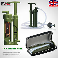 Portable Water Filters Ebay