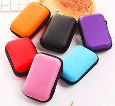"""2.5"""" Bag Portable Case Pouch Protect Bag for USB External HDD Hard Disk Drive"""