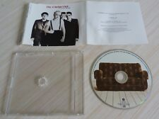 CD MAXI SINGLE 3 TITRES THE CRANBERRIES ZOMBIE AWAY I DON'T NEED 1994