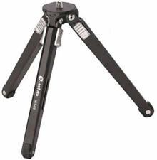 Leofoto MT-02 Table Top Mini Tripod/Pocket Pod Super Stable 3 Position Leg Locks