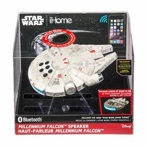 Altavoz Millennium Falcon Star Wars Speaker Halcon Milenario Guerra Galaxias