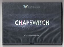 Chapswitch by Nicholas Lawrence and SansMinds - New Magic Trick