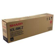 MX-500GT TONER ORIGINALE SHARP MX-M282N MX-M283N MX-M362N MX-M363N MX-M363U MX-M