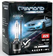 1x YX D2S 6000K 35W Diamond Vision HID Xenon Brenner  Fernlicht Lampe WOW Neu