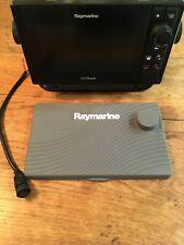 Raymarine eS75 HybridTouch Multifunction Navigation Display - GPS - WiFi