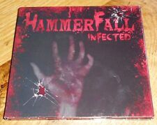 HAMMERFALL Infected  Limited Edition - 2CD Digi