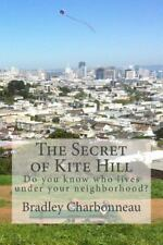 Li and Lu: The Secret of Kite Hill : Do You Know Who Lives under Your...