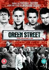 Green Street DVD *NEW & SEALED*