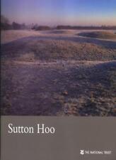 Sutton Hoo (Suffolk) (National Trust Guidebooks) By Steven J. Plunkett