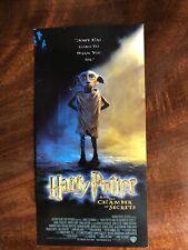 Harry Potter And The Chamber Of Secrets Cast & Crew Screening Ticket Memorabilia