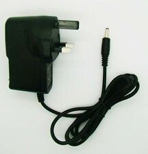 UK 3 Pin Plug Replacement Power Charger Adapter For Remington HC353 HC363 HC365