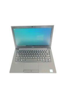 """Dell Latitude 7280 12.5"""" Core i5 6300U 2.4GHz 8GB RAM 256GB SSD Win 10 Pro"""
