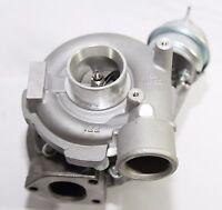 GT2256V 454191-5015 Turbofits 00/09-03/06 BMW 5er E39 530D 2926 ccm 142 KW193 PS