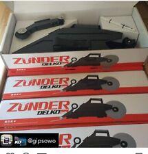 Delko Zunder DT-AHZ Drywall Banjo Taping Tool Reversible Inside Corner Roller